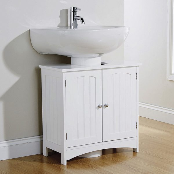 White Under Basin Unit
