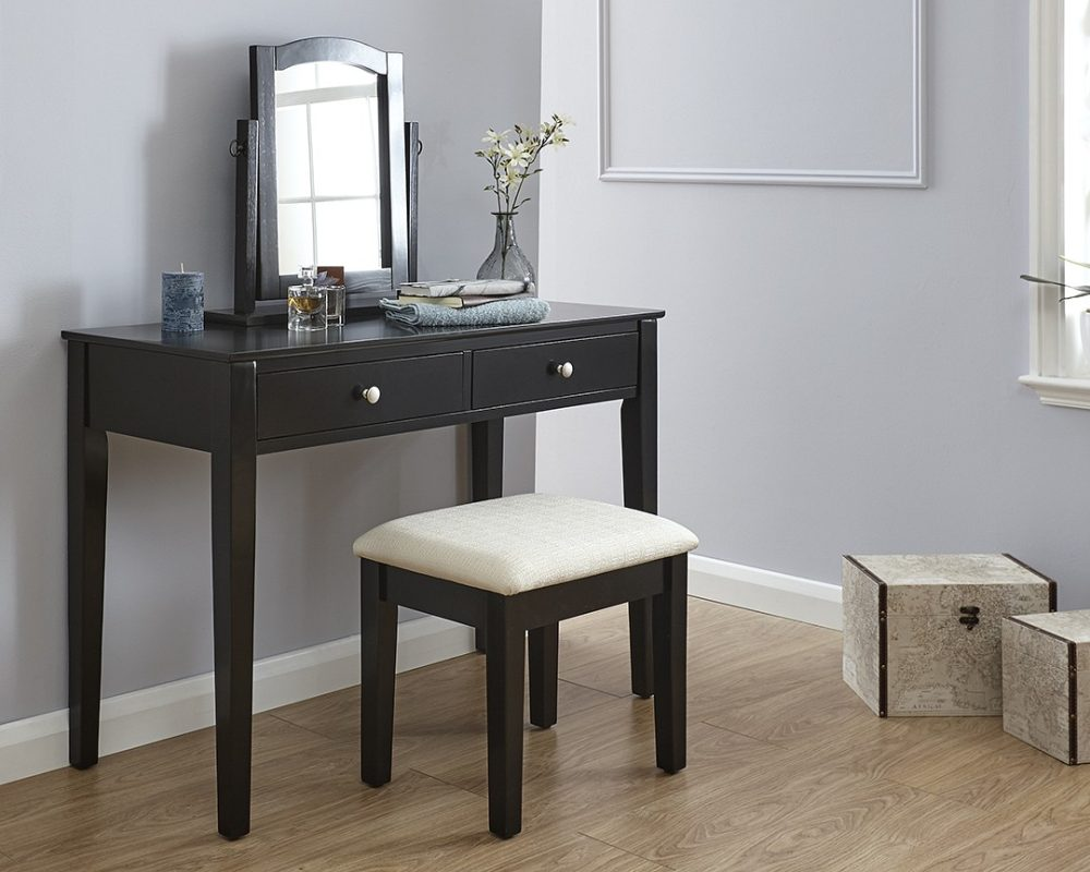 Hattie Dressing Table Set - Available in 3 colours - One Stop ...