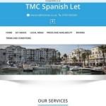 Spanish property rental service