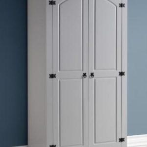 corona grey wardrobe 1