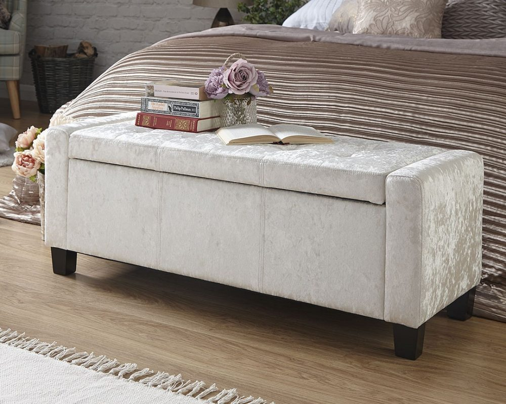 shoe storage ottoman with bench leather kitchen dp white dining amazon faux com homcom