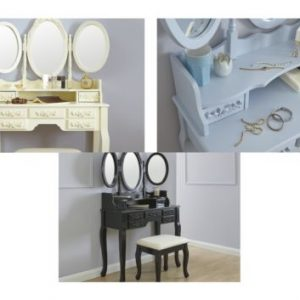 Arabella Dressing Table Set