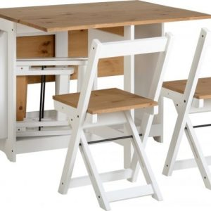 Santos Butterfly Dining Set