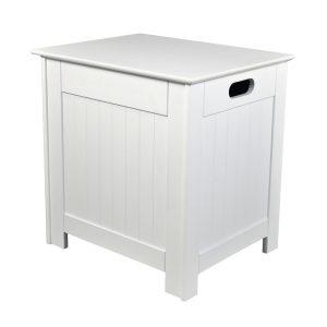 Alaska Laundry Box
