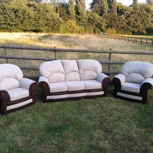 Taboo Roma Sofa