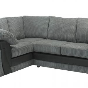 Laura Conny Corner Sofa