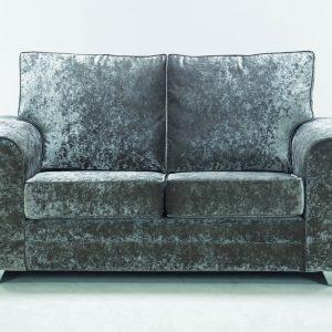 Glitz Pan Full Back Sofa