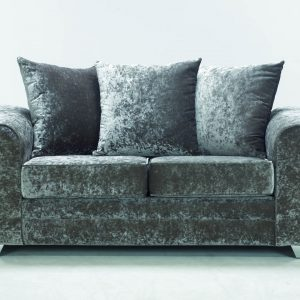 Glitz Pan Scatter Back Sofa