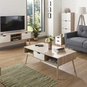 Stockholm Livingroom